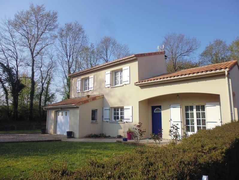 Vente maison / villa Poitiers 296000€ - Photo 1