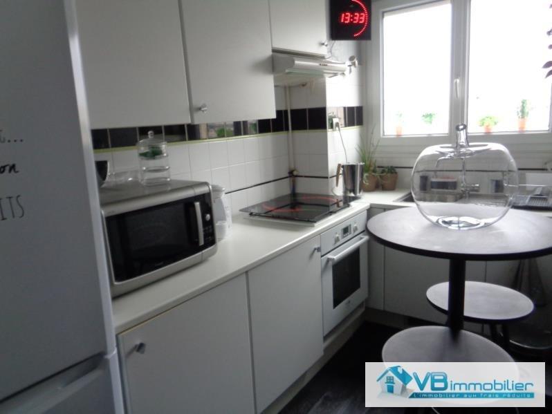 Vente appartement Chilly mazarin 107000€ - Photo 2