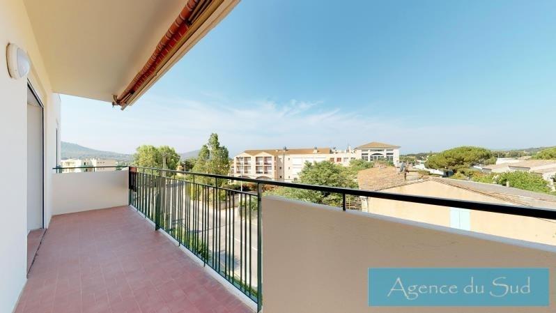 Vente appartement St cyr sur mer 299000€ - Photo 1