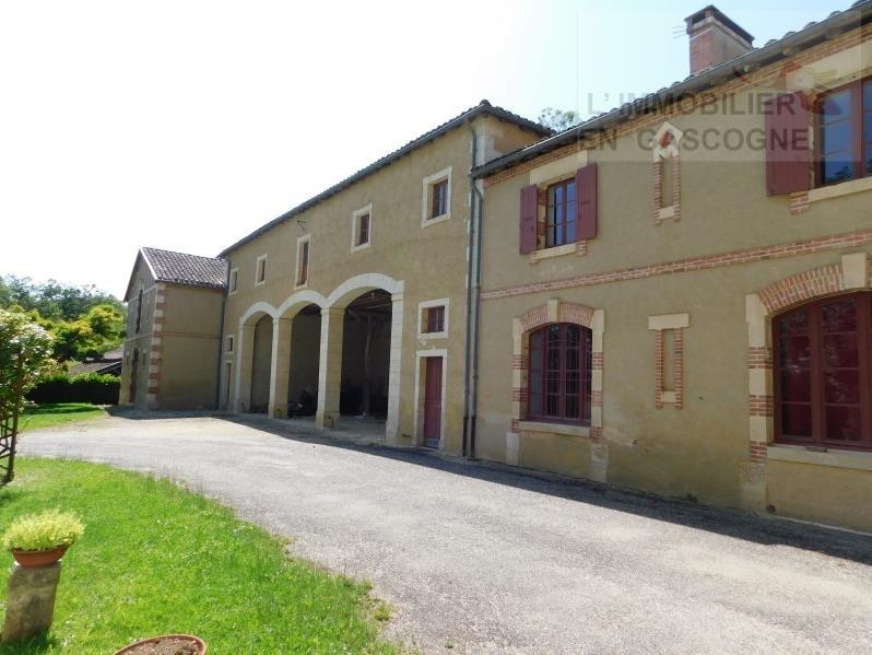 Verkoop van prestige  huis Auch 730000€ - Foto 4