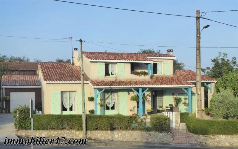 Sale house / villa St sardos 149 000€ - Picture 3