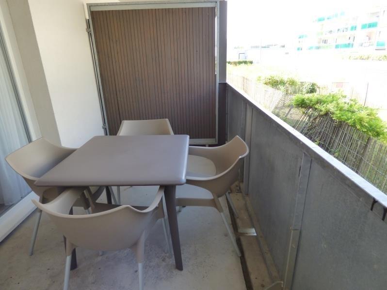 Prodotto dell' investimento appartamento Aix les bains 119000€ - Fotografia 2