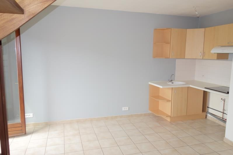 Vente appartement Fontenay le fleury 137 000€ - Photo 2
