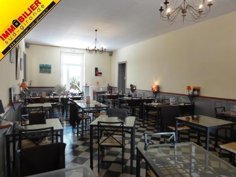 tienda Podensac 108000€ - Fotografía 1