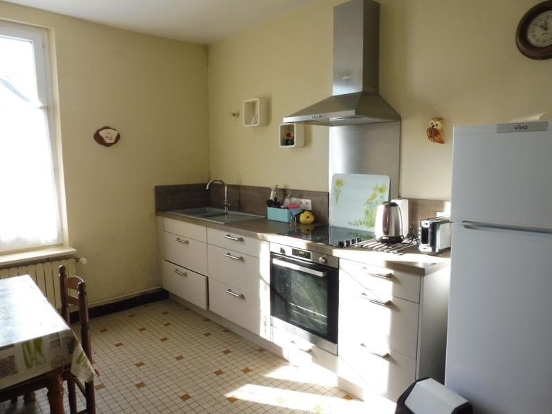 Sale house / villa Tourouvre 95 000€ - Picture 3