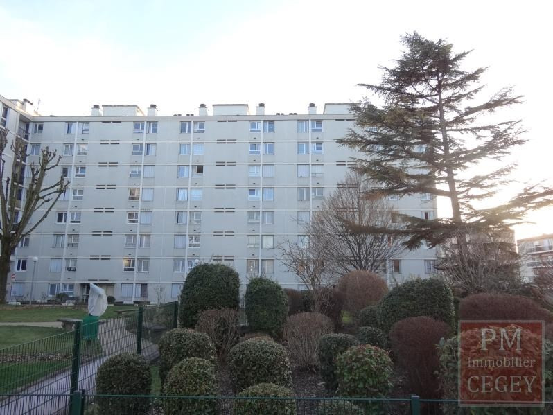 Sale apartment Soisy sous montmorency 148 000€ - Picture 5