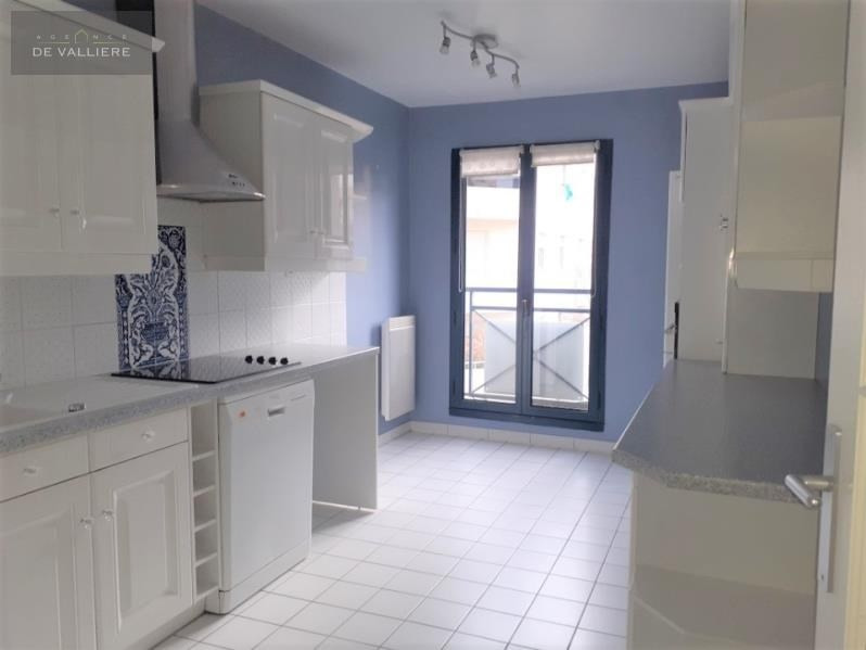 Vente appartement Suresnes 634000€ - Photo 2
