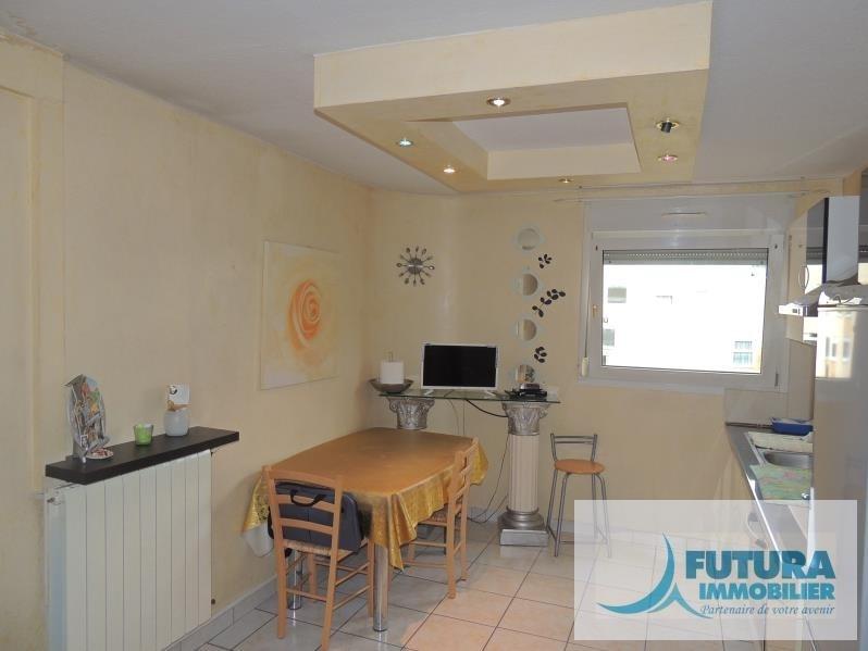 Sale apartment Forbach 88000€ - Picture 2
