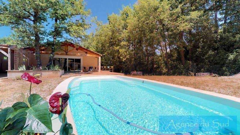 Produit d'investissement maison / villa La destrousse 510000€ - Photo 1