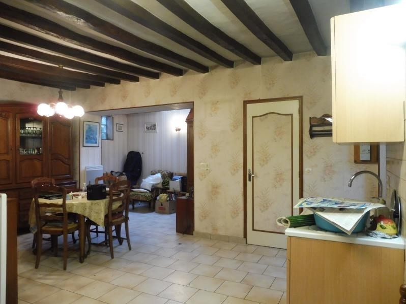 Sale house / villa Courgeon 38 000€ - Picture 4