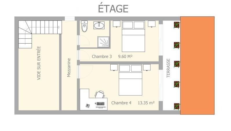 Vente maison / villa Angouleme 230000€ - Photo 9