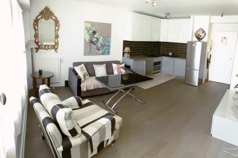 Sale apartment Paris 11ème 525000€ - Picture 2