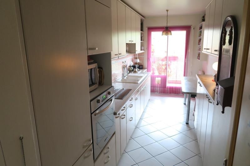 Vente appartement Verrieres le buisson 460 000€ - Photo 5