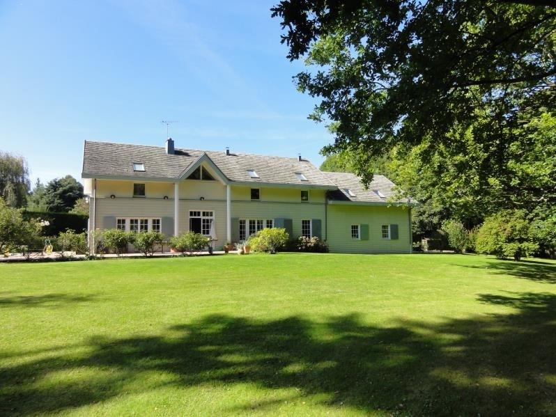 Vente de prestige maison / villa Montfort l amaury 999000€ - Photo 3
