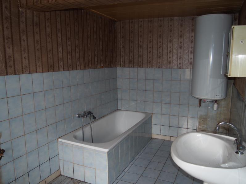 Sale house / villa Lichtenberg 31500€ - Picture 3