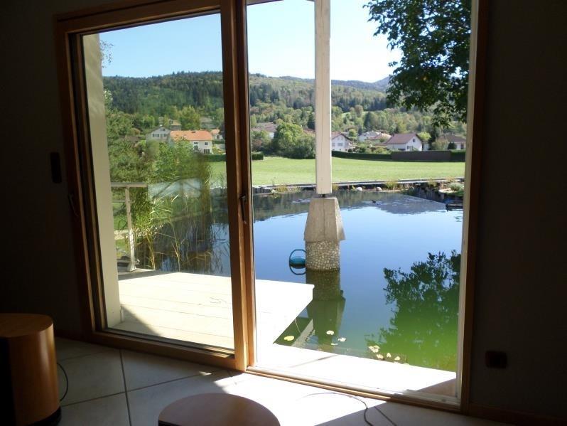 Vente maison / villa Arbent 550000€ - Photo 4
