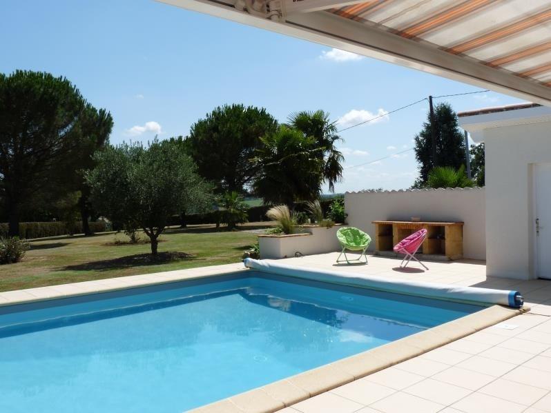 Sale house / villa Agen 336000€ - Picture 9
