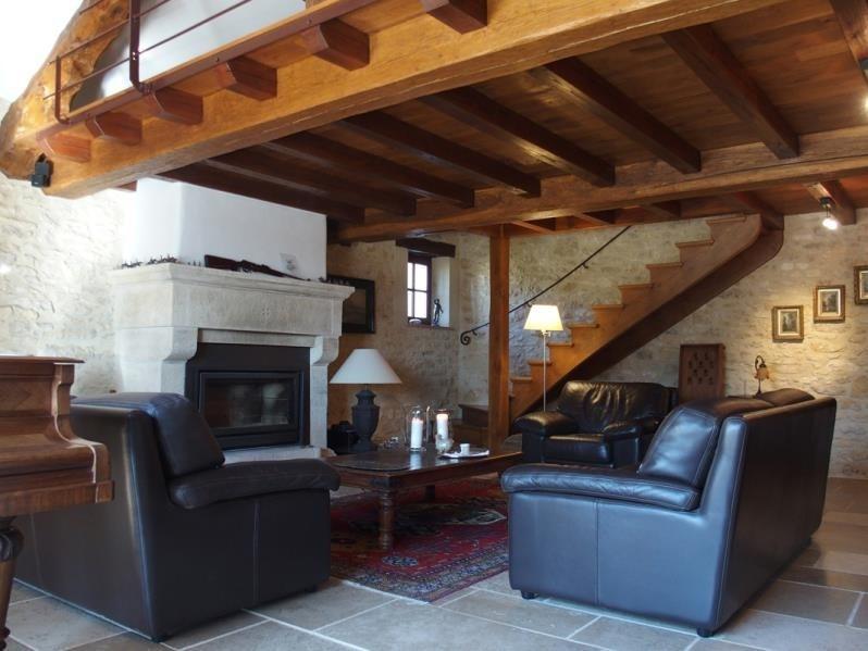 Deluxe sale house / villa Agen 745680€ - Picture 2