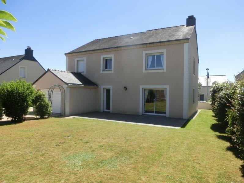 Vente maison / villa Sainte luce sur loire 512500€ - Photo 9