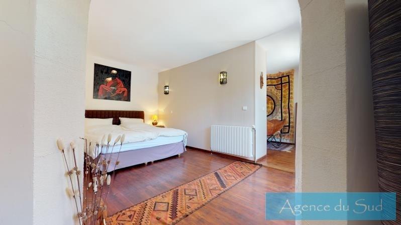 Vente de prestige maison / villa Mimet 630000€ - Photo 6