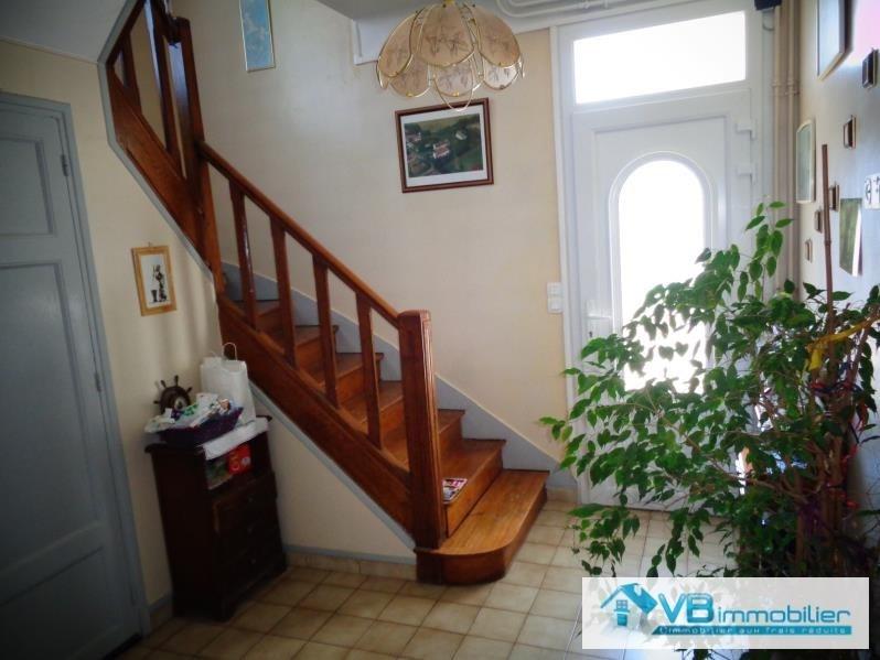 Sale house / villa Savigny sur orge 325000€ - Picture 5