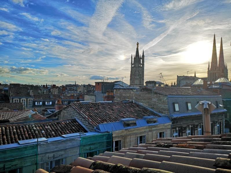 Vente de prestige appartement Bordeaux 615000€ - Photo 5