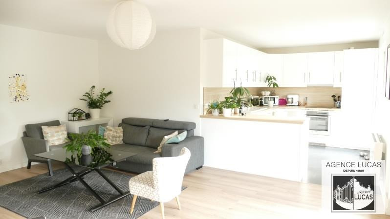 Vente appartement Verrieres le buisson 495 000€ - Photo 2