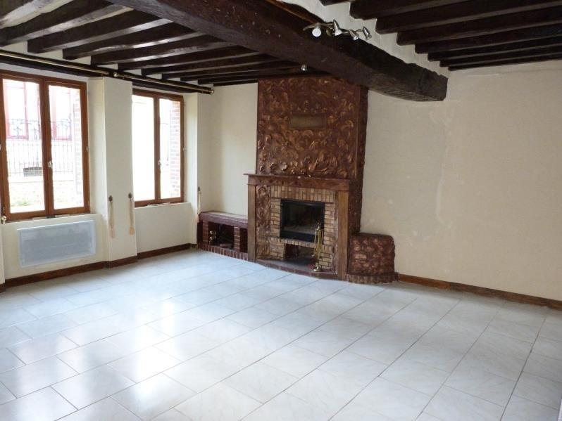 Sale house / villa Secteur charny 98000€ - Picture 3