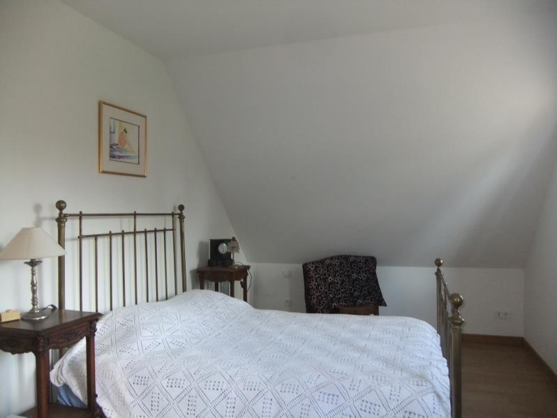 Sale house / villa Villiers st benoit 265000€ - Picture 11