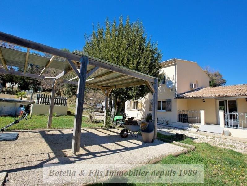 Venta  casa St marcel de careiret 268000€ - Fotografía 1