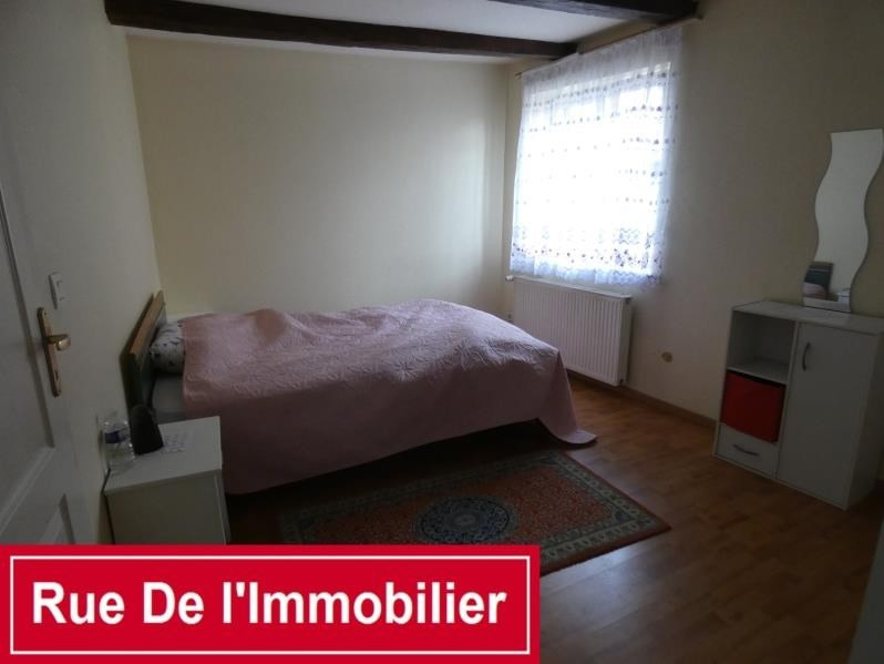 Vente maison / villa Wasselonne 147900€ - Photo 4