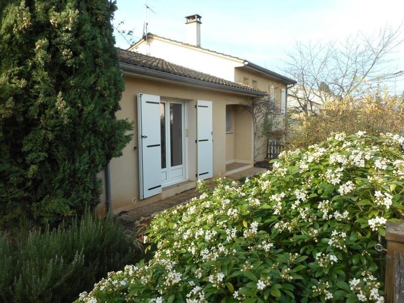 Vente maison / villa Albi 280000€ - Photo 1
