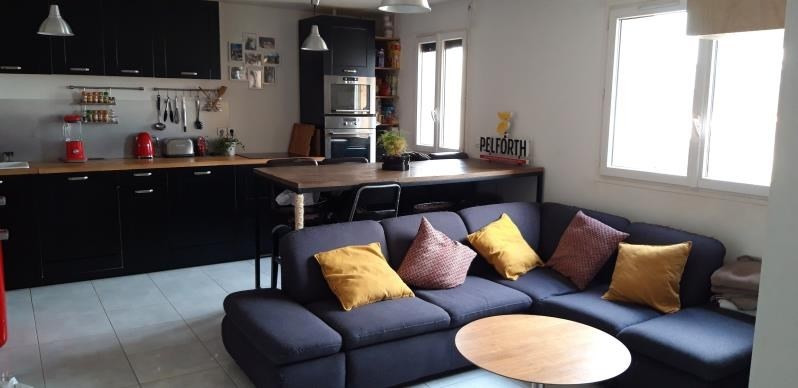 Vente appartement Montreuil 219000€ - Photo 3