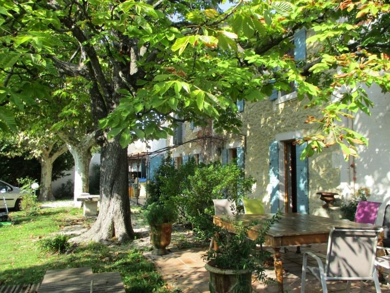 Location maison / villa Lamanon 1650€ CC - Photo 2