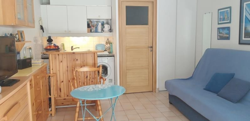 Vente appartement Pornichet 126 000€ - Photo 1