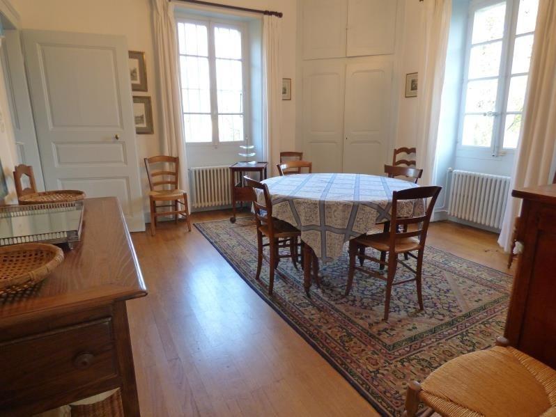 Vendita casa Albens 550000€ - Fotografia 6