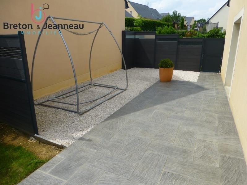 Sale house / villa St jean sur mayenne 259950€ - Picture 8