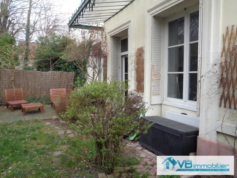 Vente appartement Viry chatillon 234 000€ - Photo 3