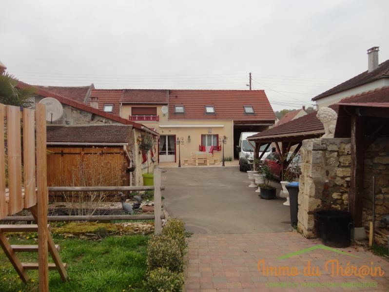 Vente maison / villa St felix 219 000€ - Photo 13