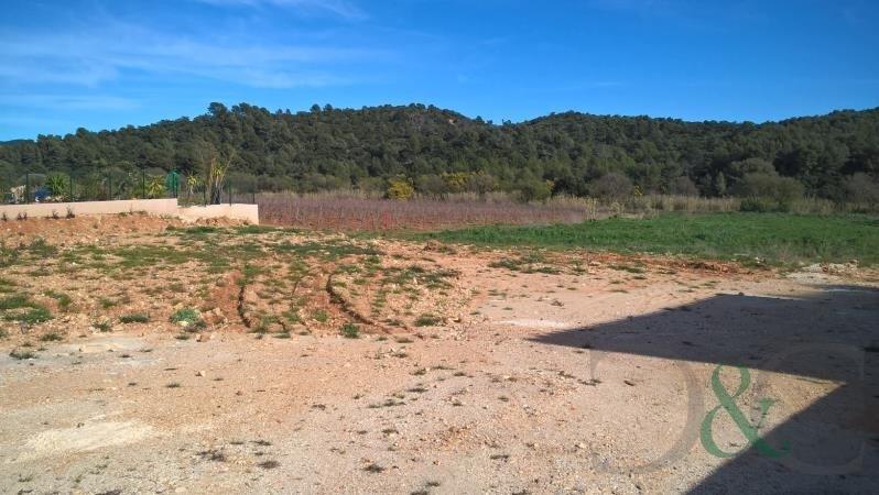 Vente terrain La londe les maures 353600€ - Photo 5