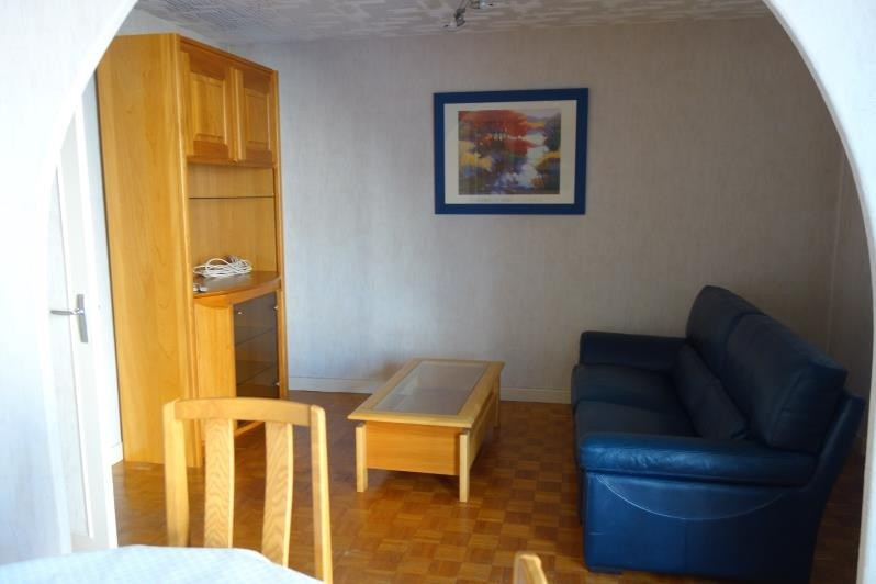 Rental apartment Roanne 450€ CC - Picture 6