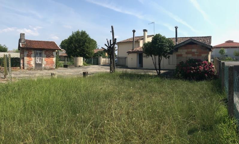 Vente maison / villa Saint aubin de medoc 340000€ - Photo 1