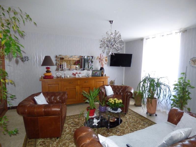 Sale house / villa Mazamet 130000€ - Picture 2