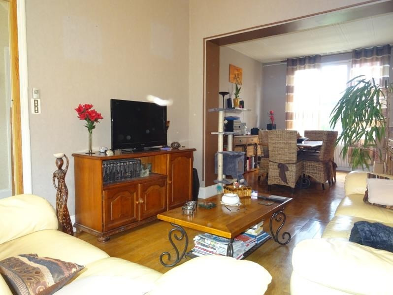 Vente maison / villa Romilly sur seine 99 500€ - Photo 3
