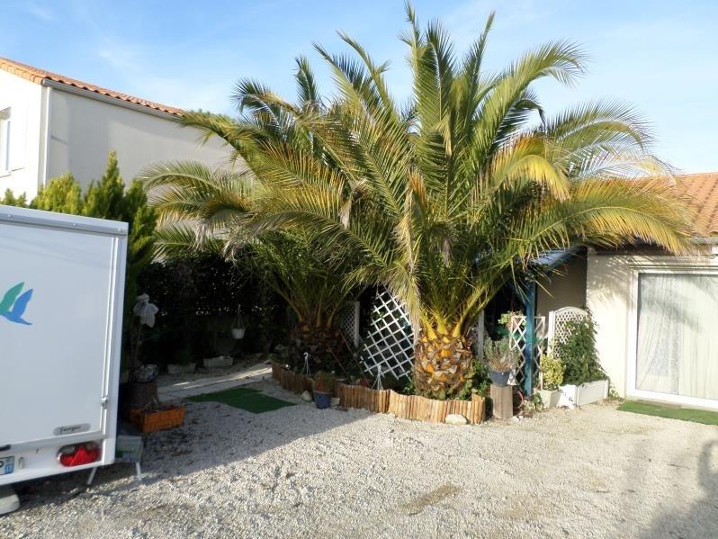 Sale house / villa Vaux sur mer 338000€ - Picture 5