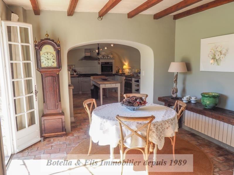 Immobile residenziali di prestigio casa Uzes 1100000€ - Fotografia 19