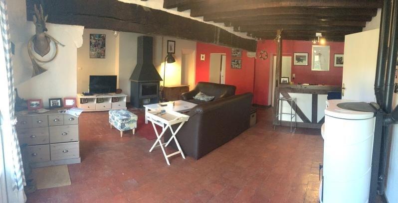 Vente maison / villa Aubigny 171000€ - Photo 4