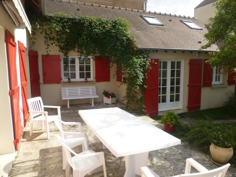 Investeringsproduct  huis Morainvilliers 624000€ - Foto 11