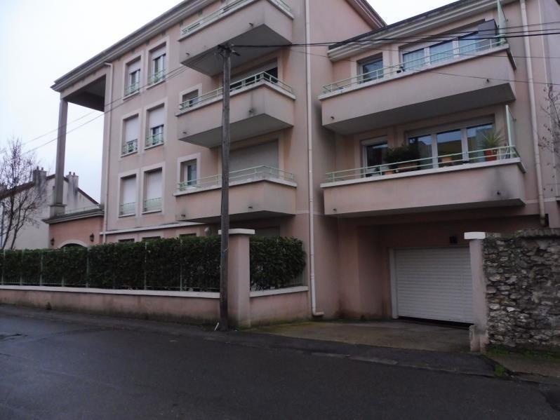 Sale apartment Sarcelles 187000€ - Picture 1