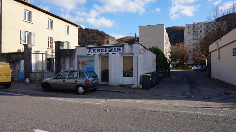 Vente bureau Vienne 86000€ - Photo 1